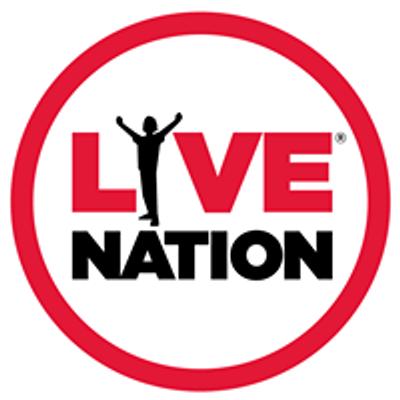 Live Nation UK