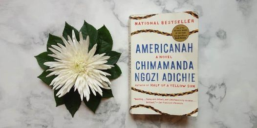 July Meeting with Americanah