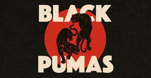 Black Pumas - Albert Hall, Manchester