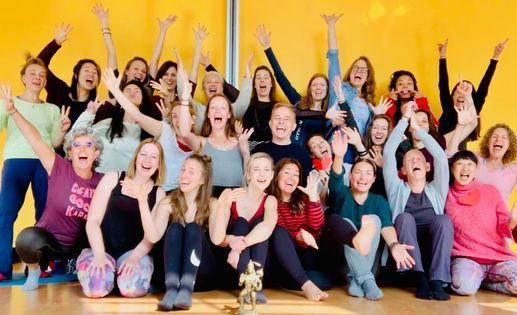 Yoga Opleiding Vinyasa 2021