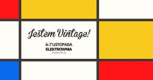 Targi Jestem Vintage! #6