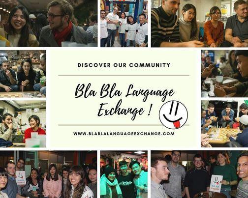 Munich BlaBla Language Exchange