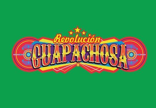 La Guapachosita! Cumbia PsycoTropical