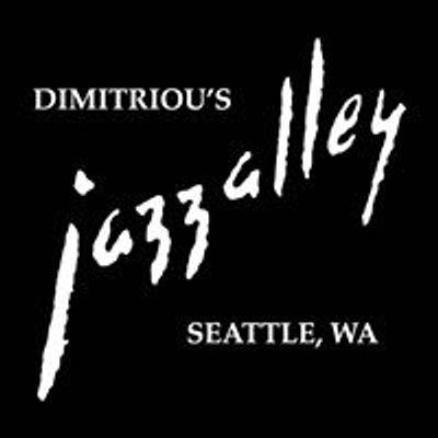 Dimitriou's Jazz Alley