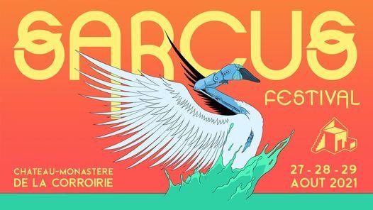 Sarcus Festival 2021