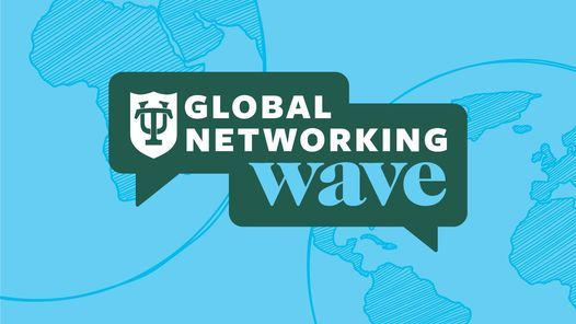 Global Networking Wave - DC