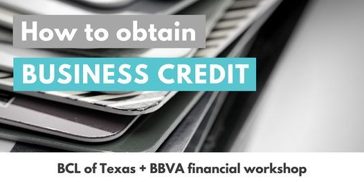 How to Obtain Business Credit