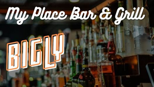 Live Music @ My Place Bar & Grill