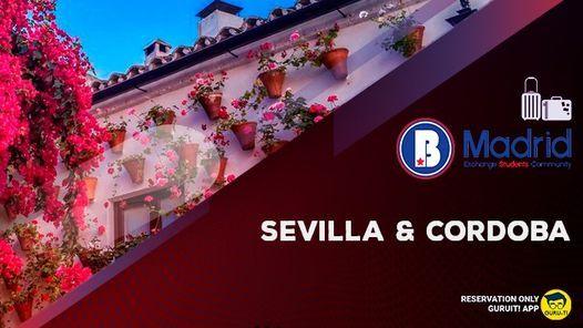 Southern Gems: Sevilla & Cordoba