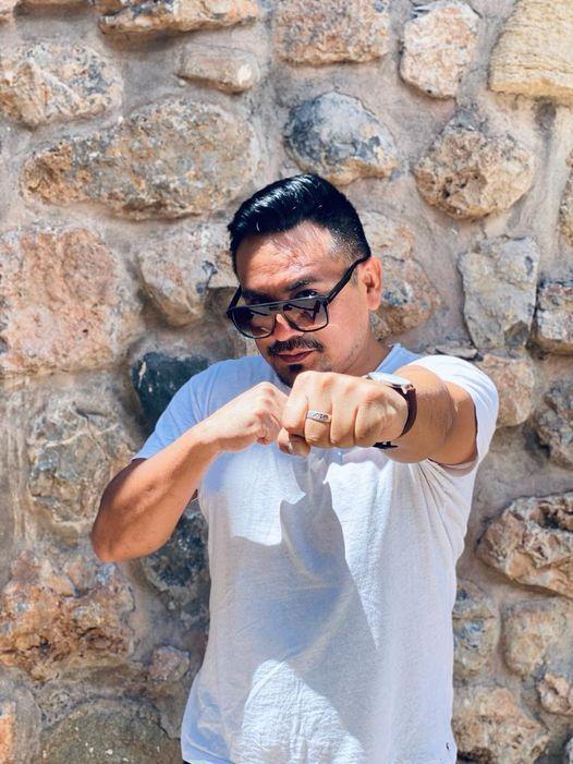 Kot\u00e9 Aguirre & The Inka Salsa Power