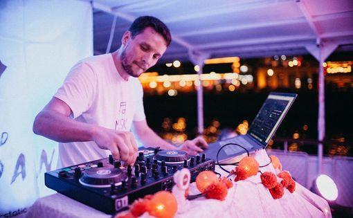 Ecstatic Dance \u2605 DJ Victor Kostin \u2605 26 \u0441\u0435\u043d\u0442\u044f\u0431\u0440\u044f