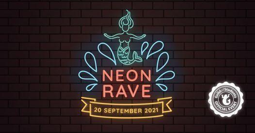 UV Neon Rave
