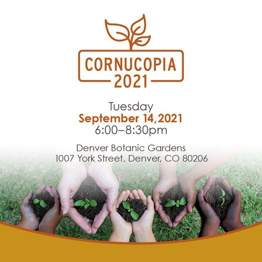 Cornucopia 2021
