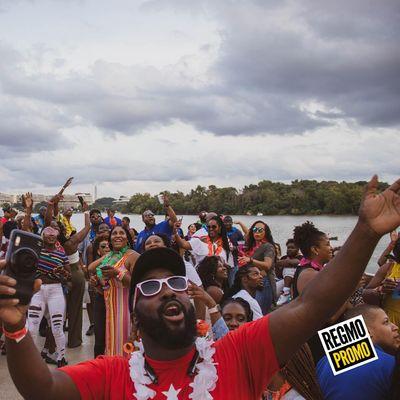 RegmoPromo - Boat Party