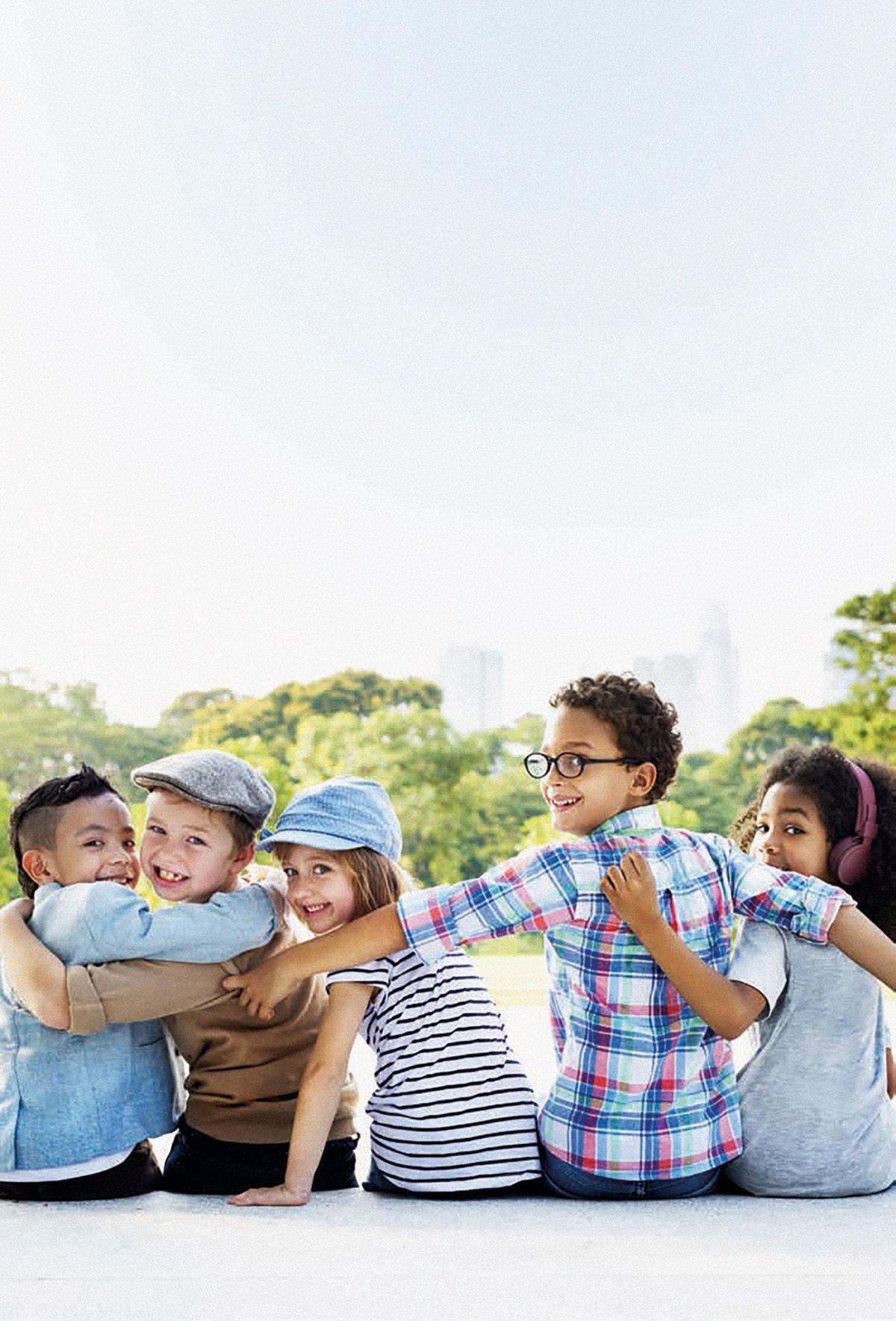 Stark auch ohne Muckis Ferienkurs (f\u00fcr Kinder von 5 bis 10 Jahren)