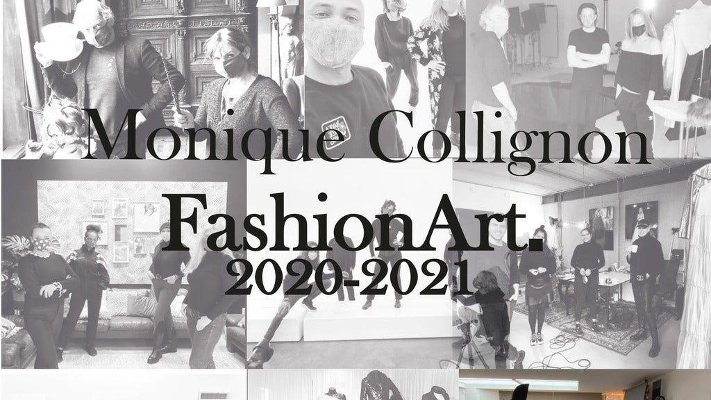 Monique Collignon - FashionArt 2020-2021
