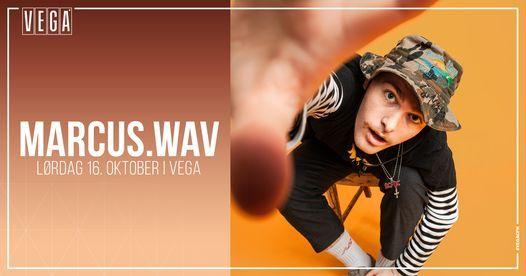 Marcus.wav [support: IVER + BASKE] - VEGA