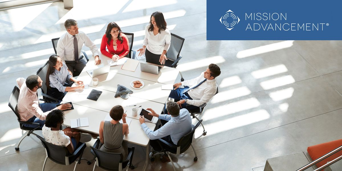 Successful Capital Campaigns for CEOs & Boards
