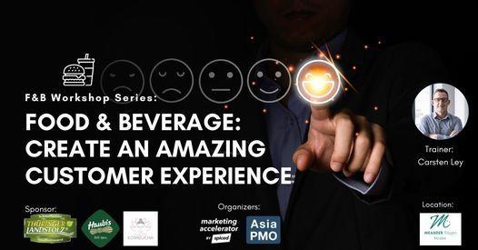 Customer Experience Workshop