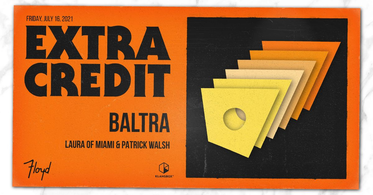 Baltra by Extra Credit