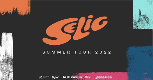 Selig \/\/\/ Myriaden Tour 2022 \/\/ M\u00fcnchen