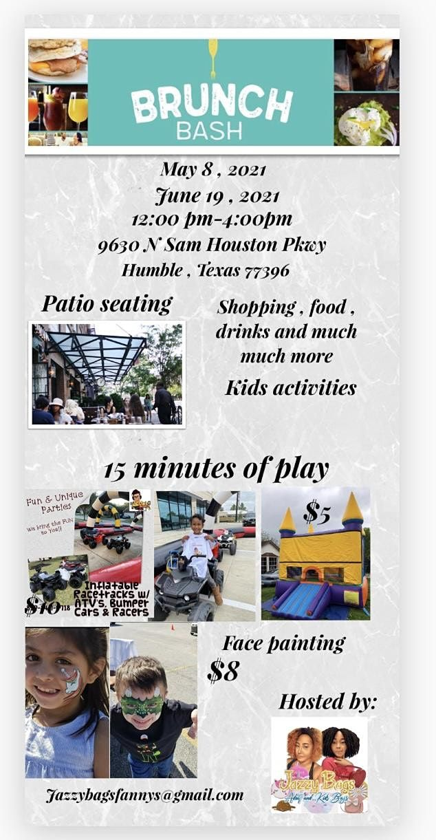 Juneteenth Family Fun day