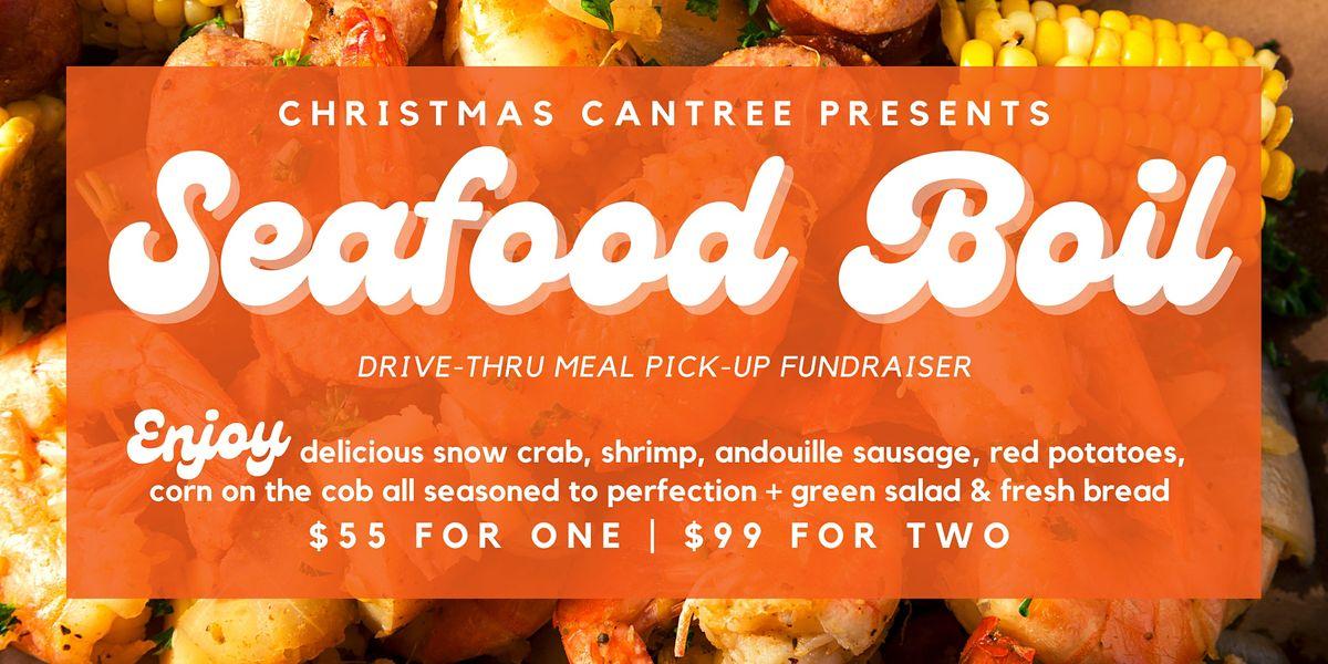 Christmas Events Sacramento 2021 Cantree Seafood Boil Dinner Pickup Sar Parking Lot Sacramento 18 March 2021