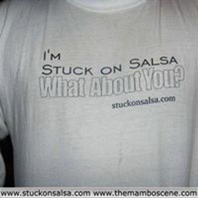 StuckOnSalsa Entertainment
