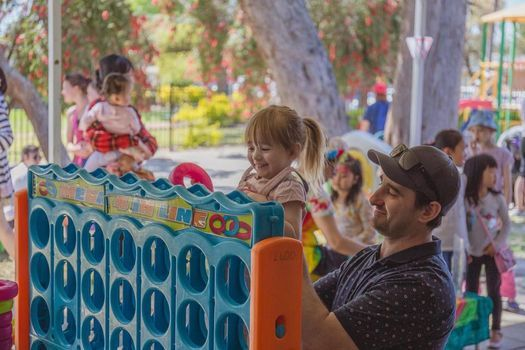 Gosnells Toy Library Open Day!