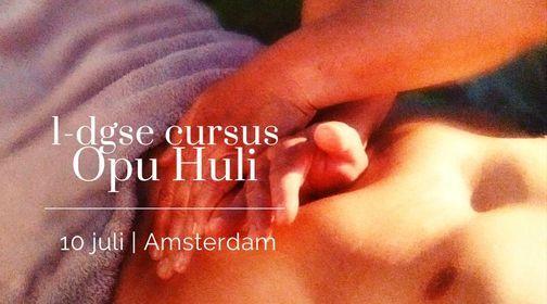 Cursus OPU HULI