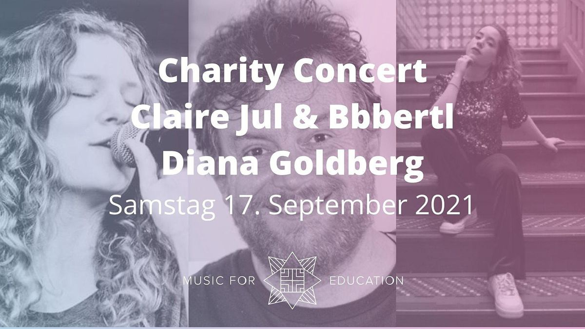 Music for Education - Charity Concerrt