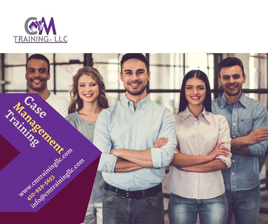 Case Management Training(Miami, Florida)