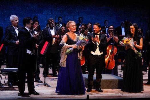 Sobinov International Opera Competition
