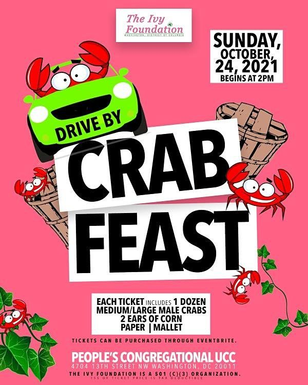 Drive by Crab Feast
