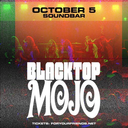 Blacktop Mojo at Soundbar