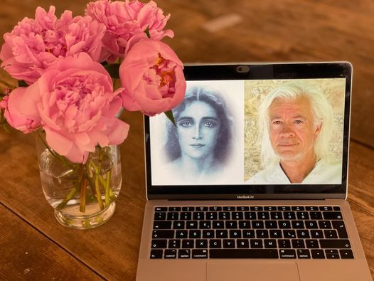 Online webinar with Lars Muhl - Mariam the Magdalene and The Divine Feminine - in English\/German