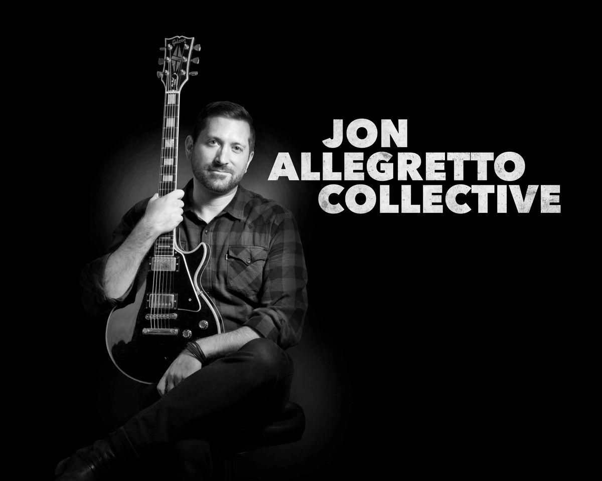 Jon Allegretto Collective