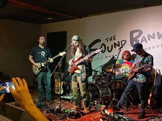 Marchwood w\/ B-Rad the Bard at The Soundbank 6\/19