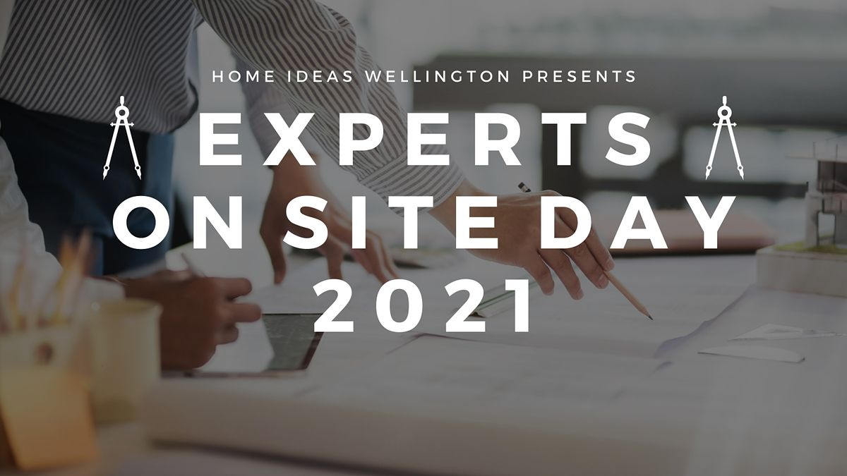 Experts on Site Day   Home Ideas Wellington, Home Ideas Centre ...