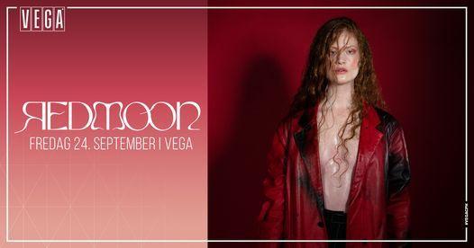 Red Moon - VEGA