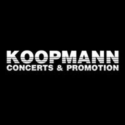 Koopmann Concerts & Promotion