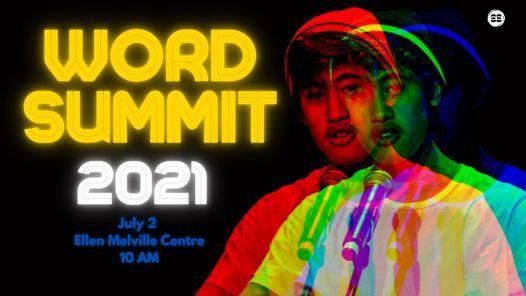 Word Summit 2021