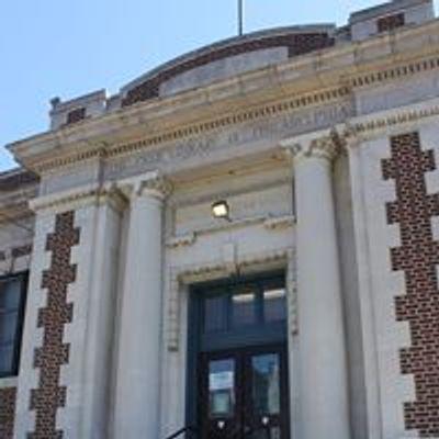 Kingsessing Library