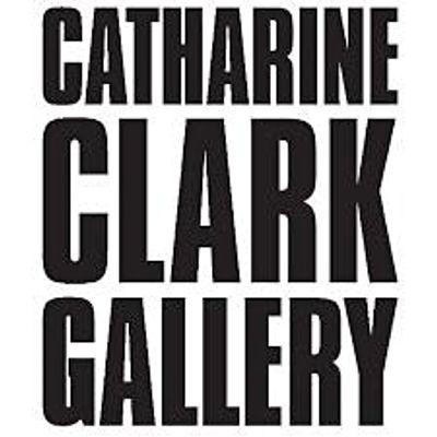 Catharine Clark Gallery  \/ Box Blur
