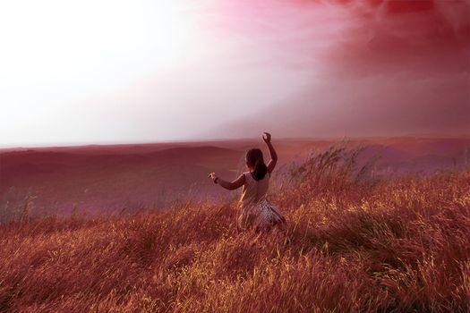 Nauraleza, Danza, Movimiento-meditaci\u00f3n