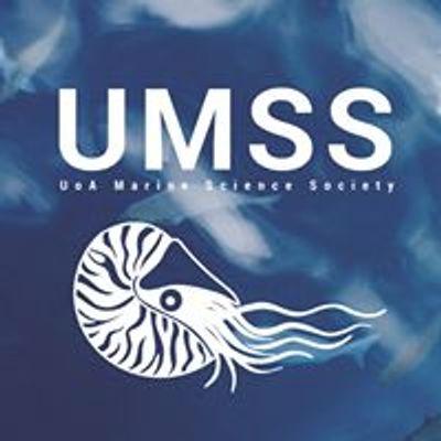 UMSS - UoA Marine Science Society