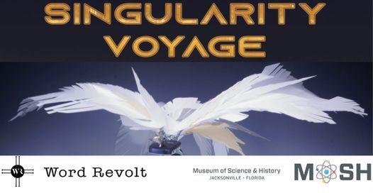Singularity Voyage
