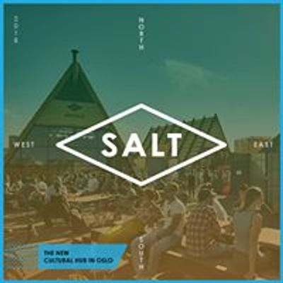 SALT art & music