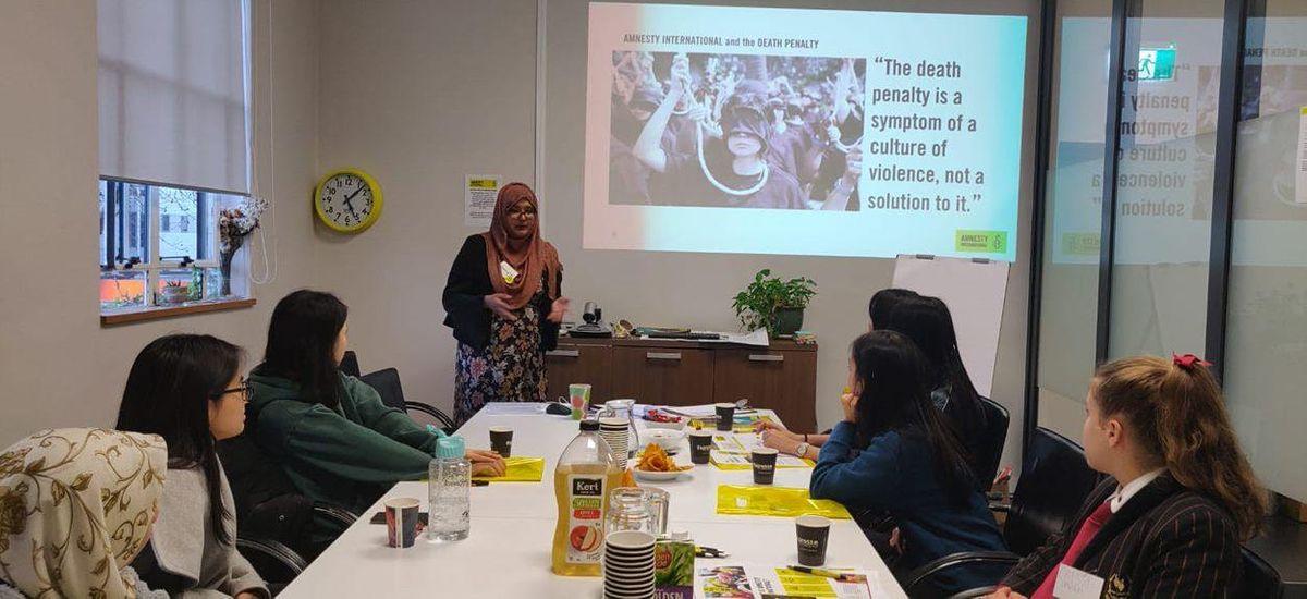 Freedom Challenge  workshop - Auckland