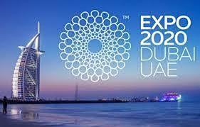 Dubai 2022 - World Expo 2020